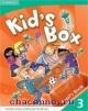 Kids box 3 PB